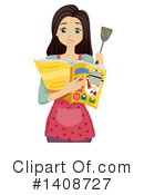 Teenager Clipart #1408727