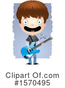Teenager Clipart #1570495 by Cory Thoman