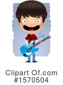 Teenager Clipart #1570504 by Cory Thoman