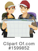 Teenager Clipart #1599852 by BNP Design Studio
