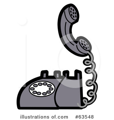 Communications Clipart #63548 by Andy Nortnik