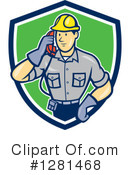 Telephone Repair Clipart #1281468