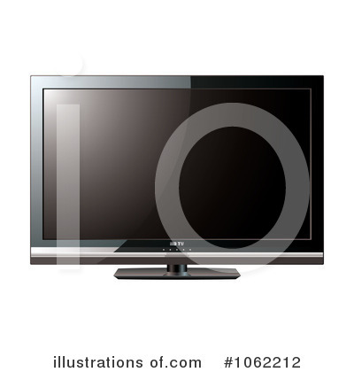 Tv Clipart #1062212 by michaeltravers