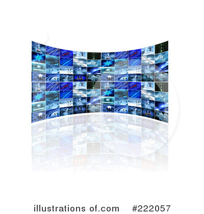 Tv Clipart #222057 by KJ Pargeter