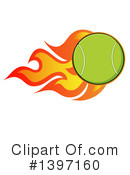 Tennis Ball Clipart #1397160