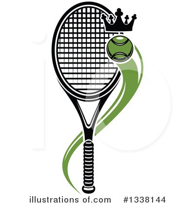 Sports Clipart #1338144 by Vector Tradition SM