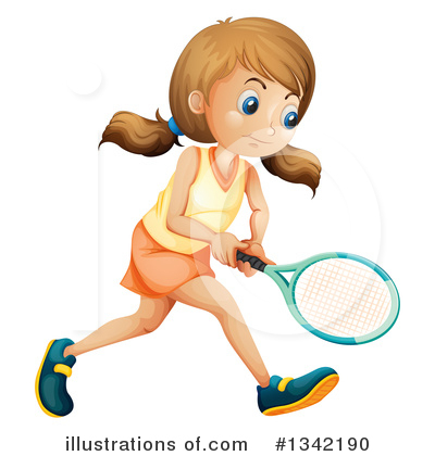 Sports Clipart #1342190 by Graphics RF