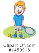 Tennis Clipart #1459916 - Jun 12th, 2017