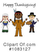 Thanksgiving Clipart #1083127