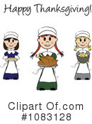 Thanksgiving Clipart #1083128