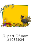 Thanksgiving Clipart #1083924