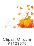 Thanksgiving Clipart #1129570 by Pushkin