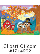 Thanksgiving Clipart #1214292 by visekart