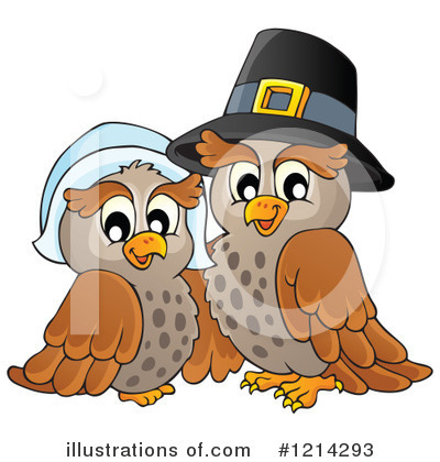 Thanksgiving Clipart #1214293 by visekart