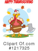 Thanksgiving Clipart #1217325