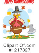 Thanksgiving Clipart #1217327