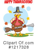 Thanksgiving Clipart #1217328