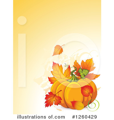 Autumn Clipart #1260429 by Pushkin