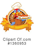 Thanksgiving Clipart #1360953