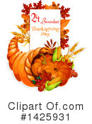 Thanksgiving Clipart #1425931