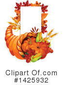 Thanksgiving Clipart #1425932