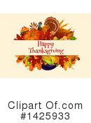 Thanksgiving Clipart #1425933