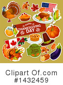 Thanksgiving Clipart #1432459