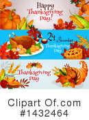 Thanksgiving Clipart #1432464
