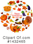 Thanksgiving Clipart #1432465
