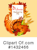 Thanksgiving Clipart #1432466