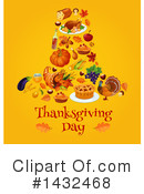 Thanksgiving Clipart #1432468