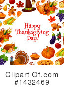 Thanksgiving Clipart #1432469