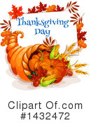 Thanksgiving Clipart #1432472