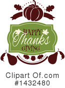 Thanksgiving Clipart #1432480