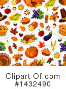 Thanksgiving Clipart #1432490