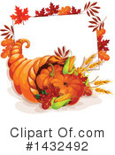 Thanksgiving Clipart #1432492