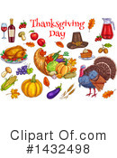 Thanksgiving Clipart #1432498