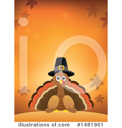 Thanksgiving Clipart #1481901 by visekart