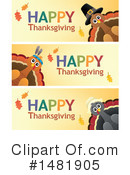 Thanksgiving Clipart #1481905