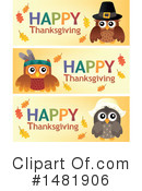 Thanksgiving Clipart #1481906