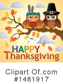 Thanksgiving Clipart #1481917