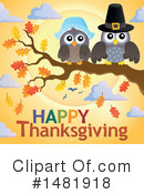 Thanksgiving Clipart #1481918
