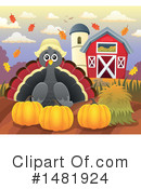 Thanksgiving Clipart #1481924