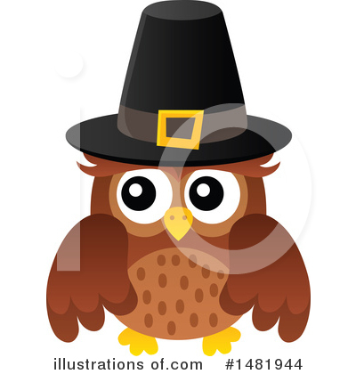 Thanksgiving Clipart #1481944 by visekart