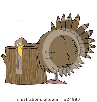 Thanksgiving Clipart #24996 by djart