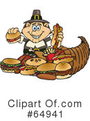 Thanksgiving Clipart #64941