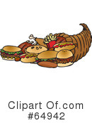 Thanksgiving Clipart #64942