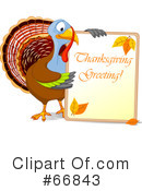 Thanksgiving Clipart #66843 by Pushkin