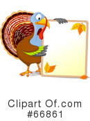 Thanksgiving Clipart #66861 by Pushkin