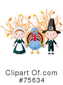 Thanksgiving Clipart #75634